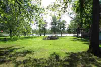Lagrange County, Noble County Residential Lots & Land For Sale: S 600 W - 57