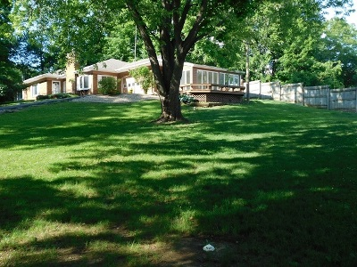 Wabash Single Family Home For Sale: 521 Bond Street