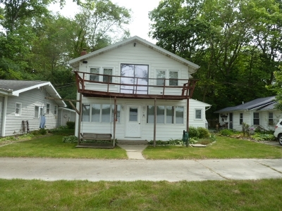 Leesburg Single Family Home For Sale: 59 EMS T 45 A Lane