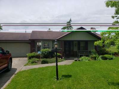 Allen County Single Family Home For Auction: 4129 Becker Road