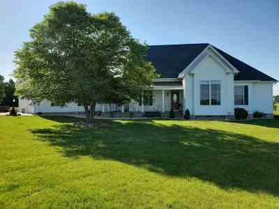 Upland Single Family Home For Sale: 3618 S 1100 E
