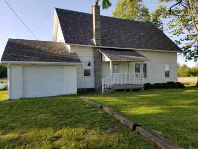 Butler Single Family Home For Sale: 5661 County Road 36a