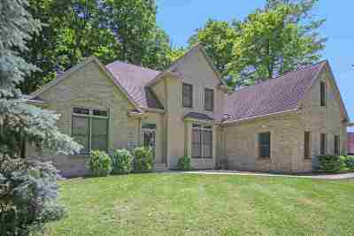 Goshen Single Family Home For Sale: 64670 County Road 11