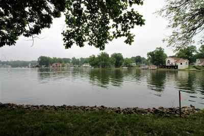 Noble County Residential Lots & Land For Sale: 870 Lakeside Circle