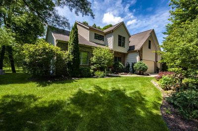 Goshen Single Family Home For Sale: 58741 River Forest Drive