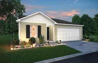Gas City Single Family Home For Sale: 528 E South E Street