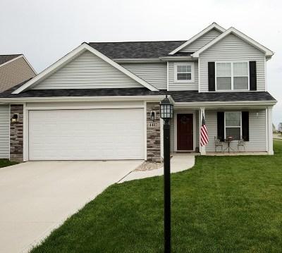 New Haven Single Family Home For Sale: 4402 Ganton Court