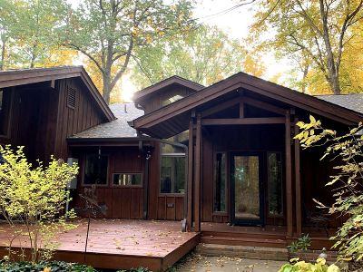 Single Family Home For Sale: 4948 N Rangeline Road