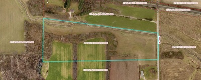 Noble County Residential Lots & Land For Sale: 300 N E