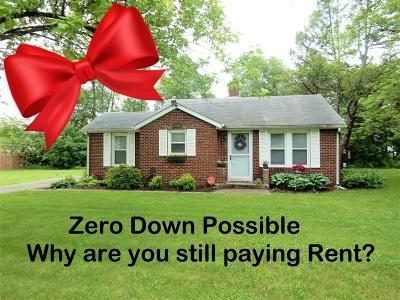 Single Family Home For Sale: 12495 Saint Thomas Street