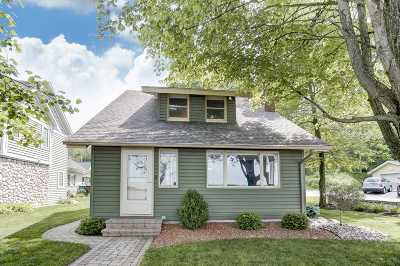 Steuben County Single Family Home For Sale: 6320 W Orland Road