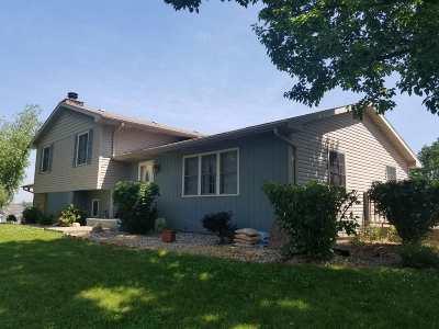 Kosciusko County Single Family Home For Sale: 721 E Boydston Mill Drive