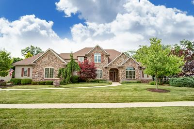 Allen County Single Family Home For Sale: 128 Osprey