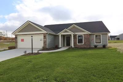 Angola Single Family Home For Sale: 830 Sienna Court