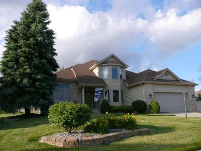 Allen County Single Family Home For Sale: 6715 Mapleton Drive