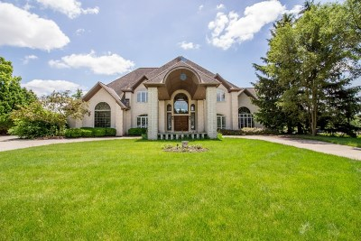 Fort Wayne Single Family Home For Sale: 1401 Sycamore Hills Parkway