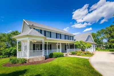 Granger Single Family Home For Sale: 14313 Northampton Drive