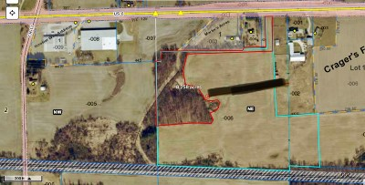 Residential Lots & Land For Sale: Us Highway 6