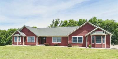 Dubois County Single Family Home For Sale: 11526 S Us Highway 231