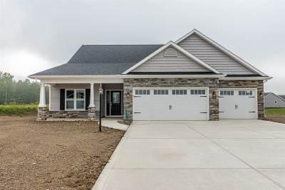 Auburn Single Family Home For Sale: 5561 Bjorn Court