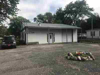 Marshall County Single Family Home For Sale: 4010 West Shore Drive