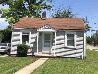 Allen County Single Family Home For Sale: 2229 Shadybrook Drive