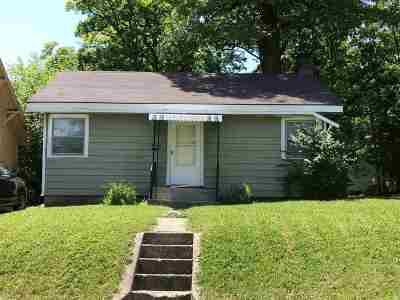Allen County Single Family Home For Sale: 2022 Shadybrook Drive