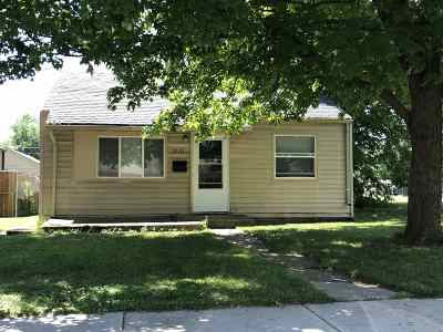 Allen County Single Family Home For Sale: 3510 Avondale Drive