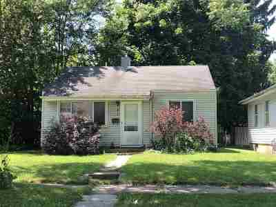 Allen County Single Family Home For Sale: 3810 Robinwood Drive