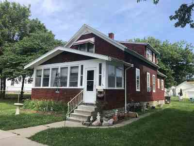 Allen County Multi Family Home For Sale: 1710 3rd Street