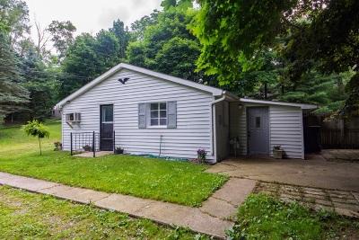 Mishawaka Single Family Home For Sale: 14550 Ireland Road