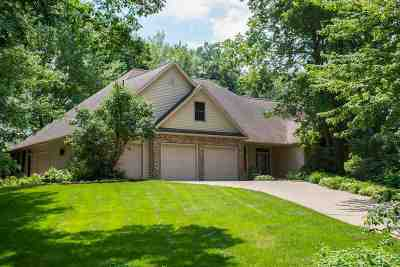 Middlebury Single Family Home For Sale: 10970 State Road 120