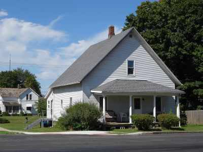 Noble County Single Family Home For Sale: 218 S Main St Street