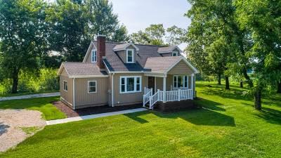 Huntingburg Single Family Home For Sale: 7628 S Us Highway 231
