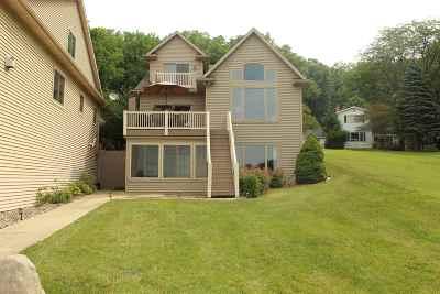 Angola Condo/Townhouse For Sale: 990 Lane 200 Lake James Blvd