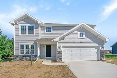 Elkhart Single Family Home For Sale: 24731 Sandpiper Lane