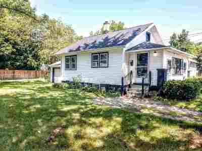 Elkhart Single Family Home For Sale: 1917 S 9th Street