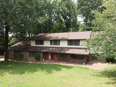 Dubois County Single Family Home For Sale: 3177 Howard Drive