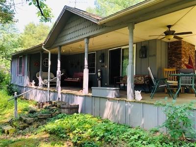 Huntingburg Single Family Home For Sale: 10699 E Mary Court