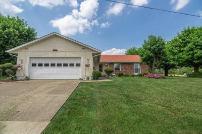 West Lafayette IN Single Family Home For Sale: $239,000
