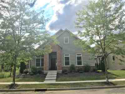 West Lafayette IN Single Family Home For Sale: $285,000