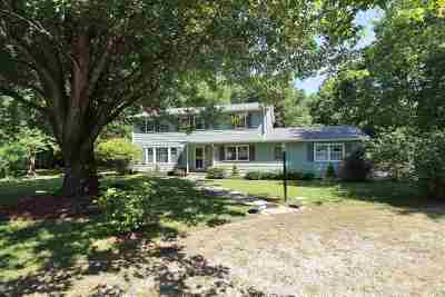 Marion Single Family Home Cont-Accptngbackupoffers: 2110 W Grandview Drive