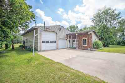 South Bend Single Family Home For Sale: 26048 Grant Road