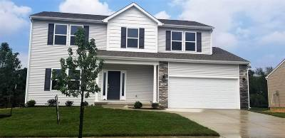 West Lafayette IN Single Family Home For Sale: $271,900