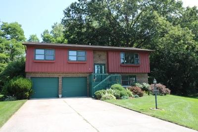 Elkhart Single Family Home For Sale: 26779 Stoney Creek Drive
