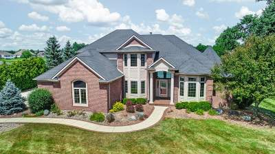 Allen County, Kosciusko County, Noble County, Whitley County Single Family Home For Sale: 6614 Cherry Hill Parkway