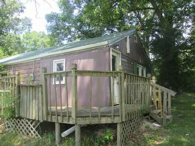 Plymouth IN Single Family Home For Sale: $69,900