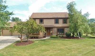 Allen County Single Family Home For Sale: 9106 Laurel Hurst Street