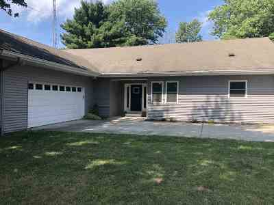 West Lafayette IN Single Family Home For Sale: $279,900