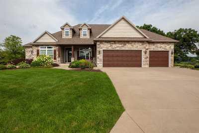 Granger IN Single Family Home For Sale: $599,900